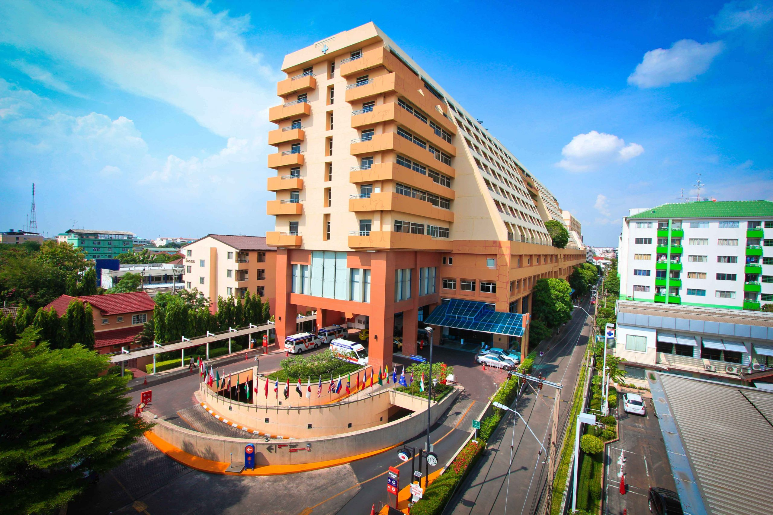 Three Reasons Vejthani Hospital is One of the Best Hospitals in Bangkok
