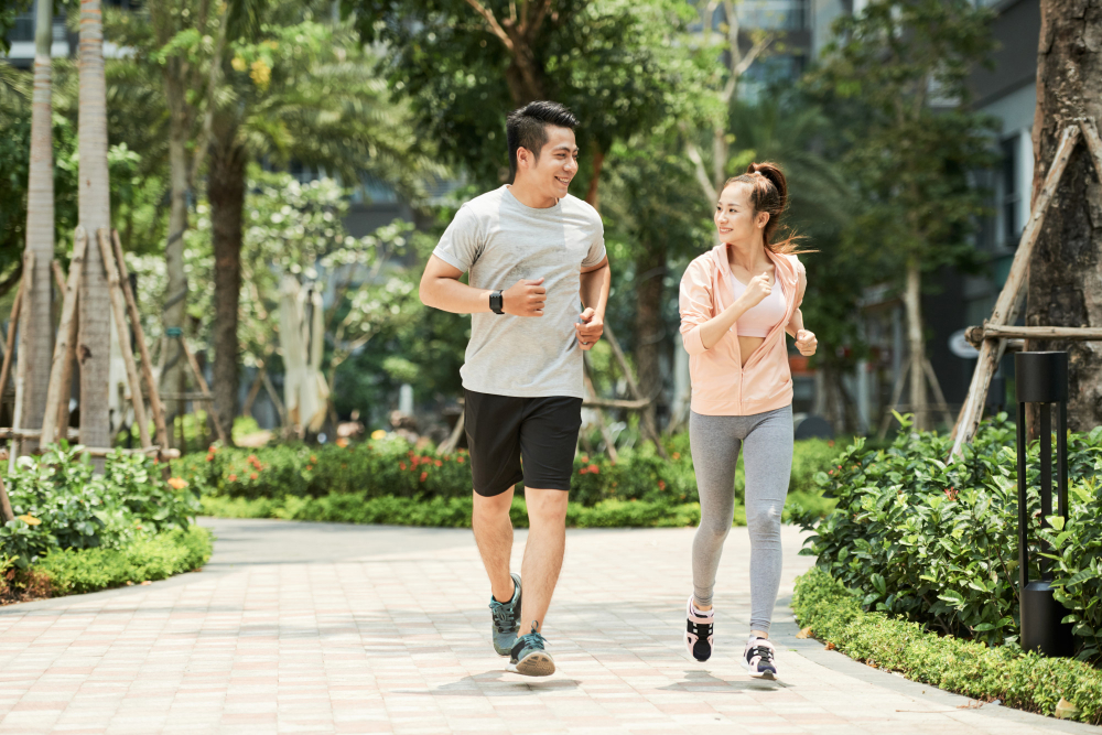 Regular exercise can reduce your risk of developing severe Covid: Study